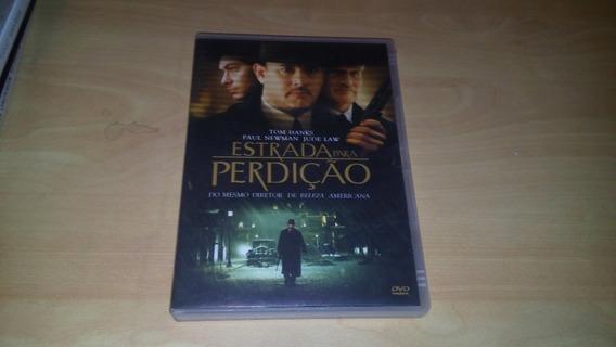Dvd - Estrada Para Perdição
