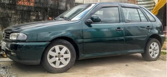 Volkswagen Gol 1.8 Mi Gl 5p 1998