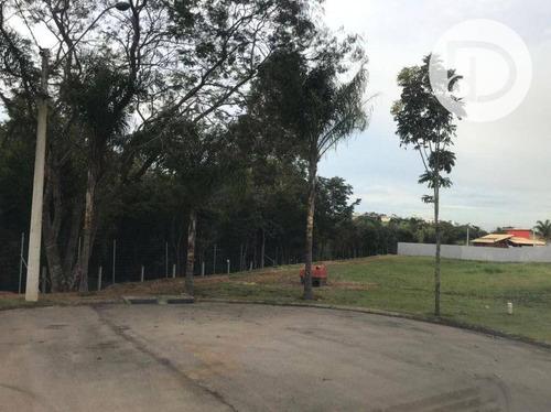 Imagem 1 de 8 de Terreno À Venda, 1093 M² Por R$ 610.000 - Medeiros - Jundiaí/sp - Te1692