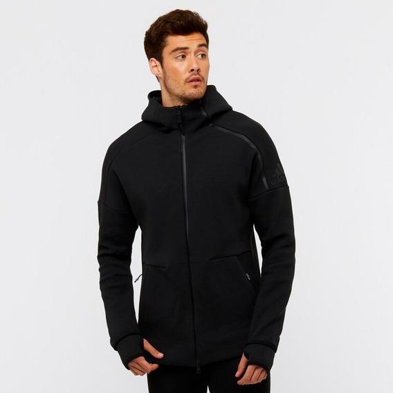 Sudadera Adidas Zne 2.0 Hoodie Negro Ropa, Bolsas y