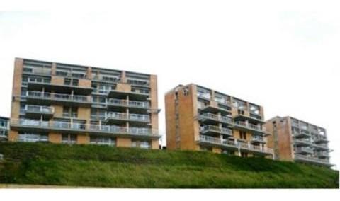 Apartamento En Venta Alto Hatillo Jvl 20-9861