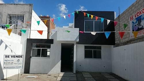 Venta De Casa Parque De Poblamiento Pachuca Hgo