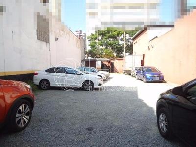 Terreno Para Aluguel Em Jardim Anália Franco - Te002409