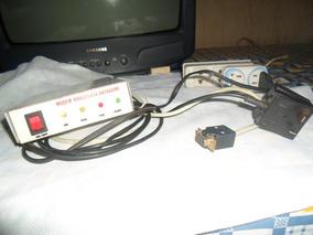Antigo Modem Videotexto Datagame - Usado