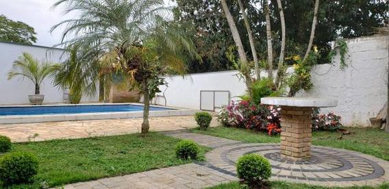 C-2471 Casa Térrea Com Excelente Localização No Itapema - Guararema - Sp - 2434