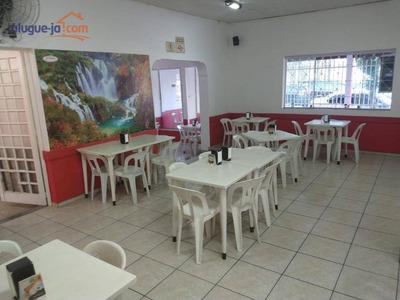 Ponto À Venda, 240 M² Por R$ 165.000 - Centro - Jacareí/sp - Pt0262