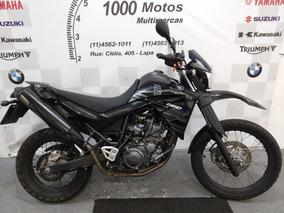 Yamaha Xt 660 R 2015 Novinha Aceito Moto
