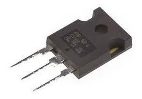 Kit 10 Peças Tip35c Tip 35c Transistor + 2 Peças Tip36c