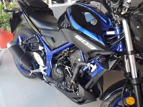 Yamaha Mt03 Mt 03 2017 Normotos Tigre 47499220