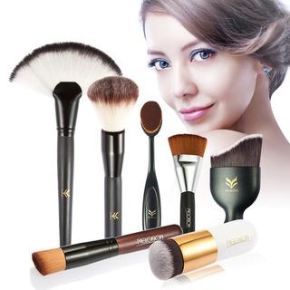 Cepillos Maquillaje Para Polvo Fundación