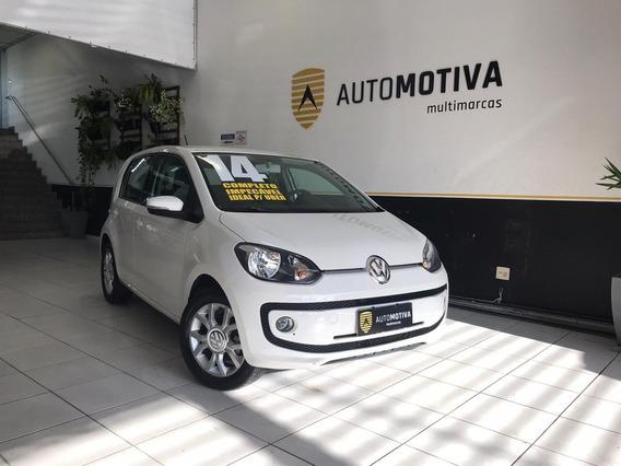 Volkswagen Up 1.0 2014