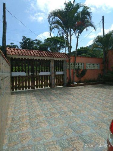 Imagem 1 de 29 de Chácara Com 2 Dorms, Loty, Itanhaém - R$ 190 Mil, Cod: 2460 - V2460