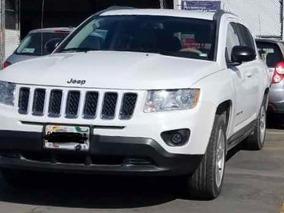 Jeep Compass Limited 4x2 Cvt 2012
