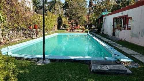 Quinta En Los Manantiales Xochitepec