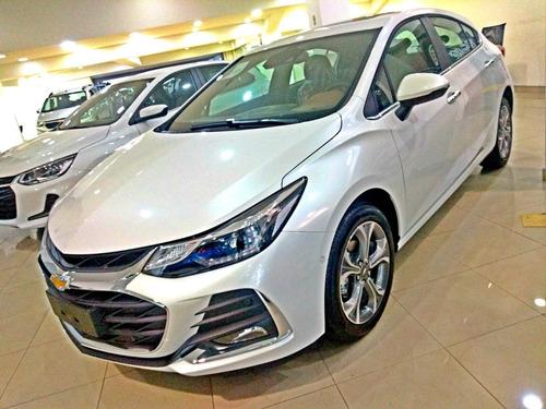 Chevrolet Cruze Premier Turbo 0km 2021 Automatico Tasa 0% Pd