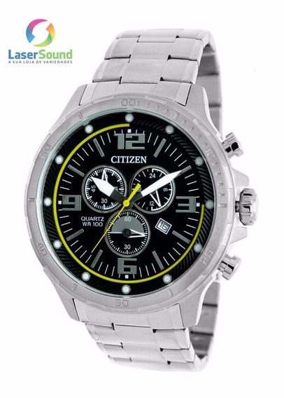 Relógio Citizen Masculino Tz30946t C/garantia E Nf