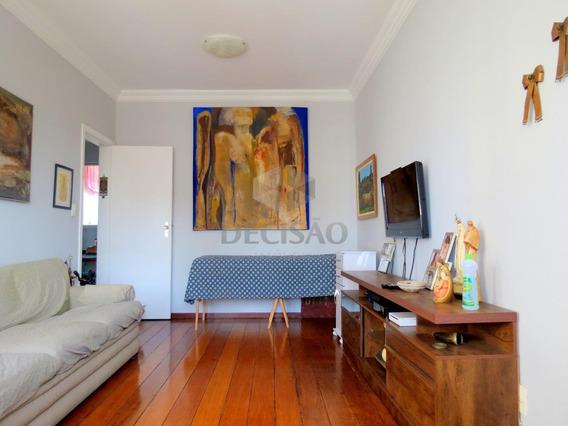 Apartamento 3 Quartos À Venda, 3 Quartos, 1 Vaga, Sion - Belo Horizonte/mg - 15878