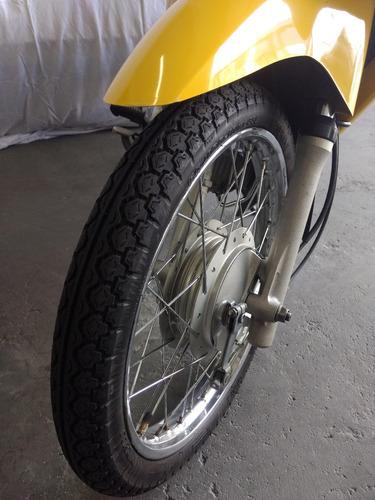 Imagem 1 de 6 de Honda Biz Ks 125cc