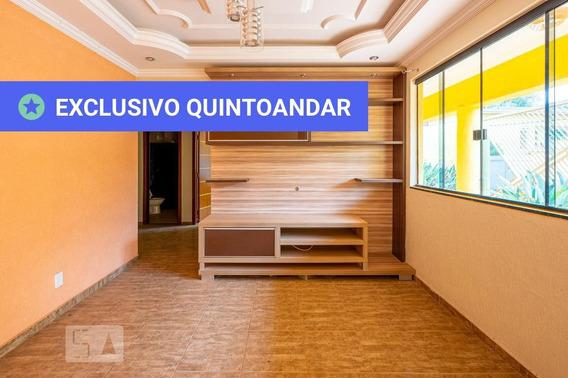 Casa Em Condomínio Com 5 Dormitórios E 1 Garagem - Id: 892966553 - 266553