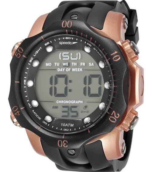 Relógio Speedo Masculino Digital 11005g0evnp2