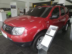 Renault Duster Zen Mt 1.6