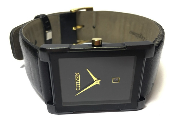 Relógio Citizen Eco-drive Masculino Usado