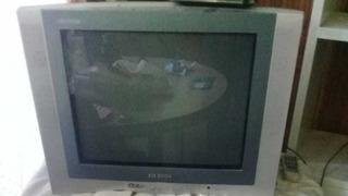 Tv Ken Brown 21