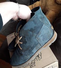 Zapatos Haka Honu Hombre N° 42