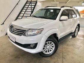 Toyota Hilux Sw4 2.7 Sr 4x2 16v Flex 4p Aut