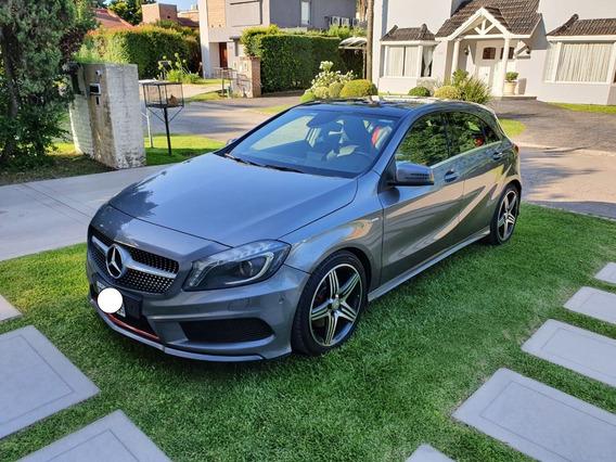 Mercedes-benz Clase A 2.0 A 250 At Sport B.efficiency