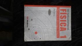 Vendo Livro Os Fundamentos Da Física Volume 1