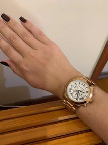Relógio Michael Kors 100% Original