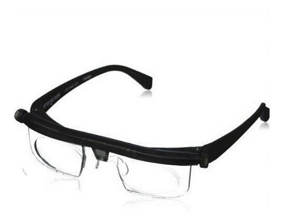 Ajustable De Longitud Focal Gafas Miopes Presbicia Gafas De