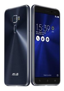 Celular Asus Zenfone 3 Ze552kl 64gb 5.5 Full Hd 4g 16mp 2sim