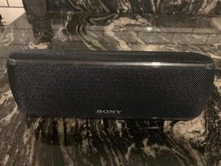 Parlante Bluetooth Sony Xb41