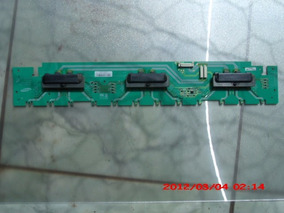 Placa Inverter Da Tv Samsung Ln40d550k7gxzd