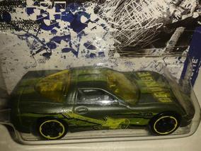 Miniatura Corvette - Hot Wheel Junkebox - Novo/lacrado!