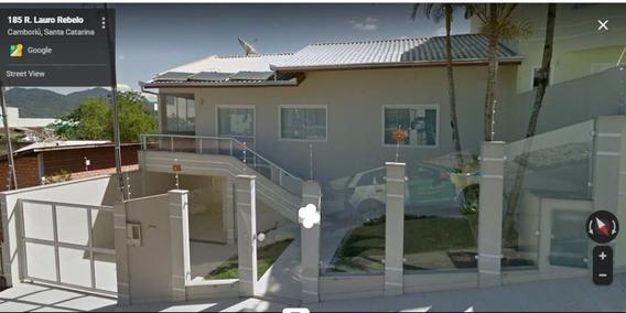 Casa Em Centro, Camboriú/sc De 177m² 3 Quartos À Venda Por R$ 950.000,00 - Ca558220