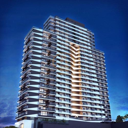 Apartamento  Com 2 Dormitório(s) Localizado(a) No Bairro Pinheiros Em São Paulo / São Paulo  - 2972:906119