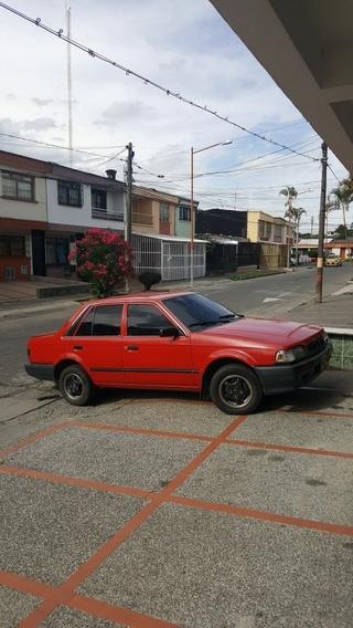 Mazda Ns 323