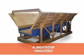 Alimentador Vibratório 20040