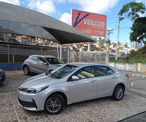 Imagem 1 de 14 de Toyota Corolla 1.8 Gli Upper 16v Flex 4p Automático