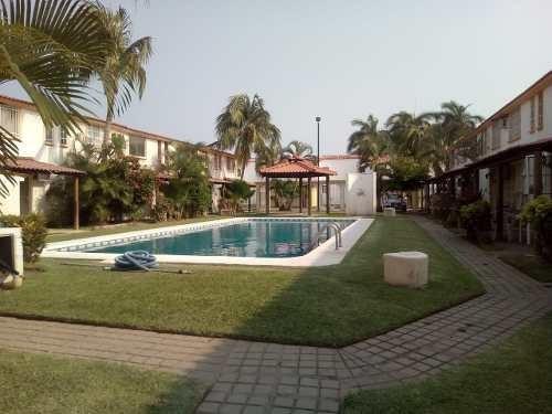 Casa En Renta En Acapulco Por Noche, Fraccionamiento Joyas Del Marqués