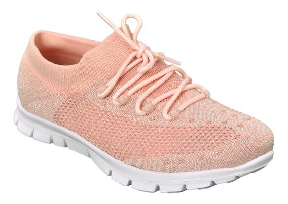 Zapatillas Mujer Urbanas Prince H100 Liviana Fitness Moda