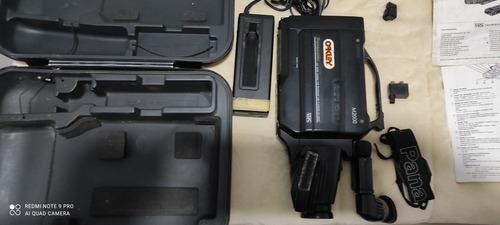 Imagem 1 de 3 de Filmadora Panasonic M2000 Vhs