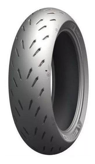 Pneu Michelin Traseiro 190/55-17 Power Rs Pronta Entrega