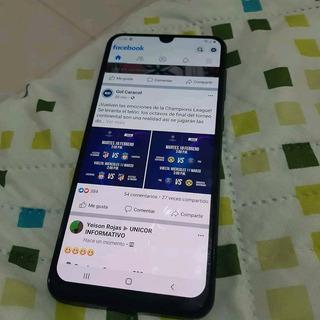Celular Samsung A50 Color Azul