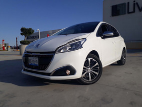 Peugeot 208 2017 Féline Manual Techo Panoramico Camara