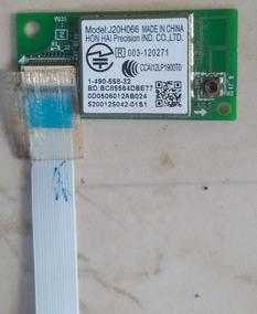 Placa Bluetooth Sony Shake 5 Com Flat