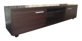 Mesa Rack Tv Para Lcd-led -180cm-atractivo Diseño